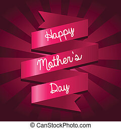 Happy Mothers Day Card - Happy mothers day greeting card