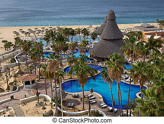Luxury Resort in Cabo San Lucas