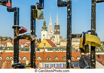 Saint Stephen Cathedral Zagreb