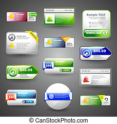 Design elements for sale Business illusrtation Usable for...