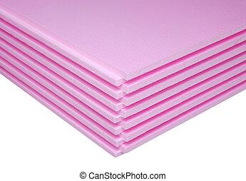 styrofoam tables - styrofoam tables pile corner,...