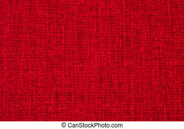 Red canavas for background usage