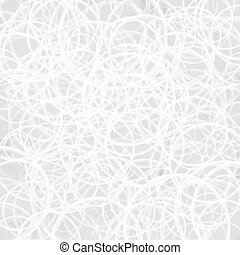 Vector Abstract Swirl  Pattern, Psychedelic