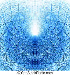 Spherical structure