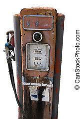 anticaglia, pompa,  gas