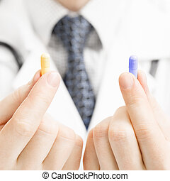 Medicine, healthcare and all things related - 1 to 1 ratio -...