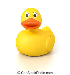 rubber duck - An image of a nice rubber duck