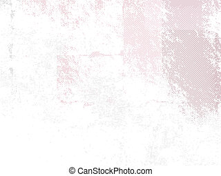 Soft vintage background - Abstract light pink and white...