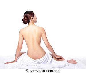 best nude massage stjernetegn match