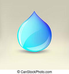 Drop - Water Drop
