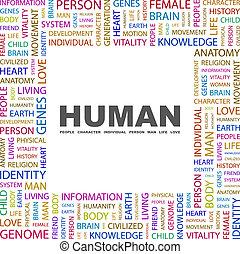 HUMAN.