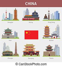 China. Set for you design