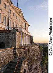 Prime Minister Palace, Tallin, Estonia - Prime Minister...
