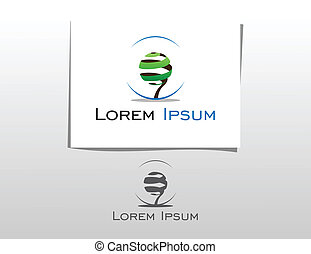 Business Identity - vector file available in any size