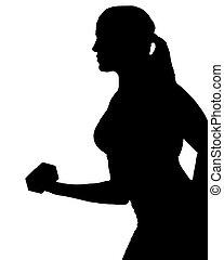 Vrouw op zoek naar een TRANS vrouw