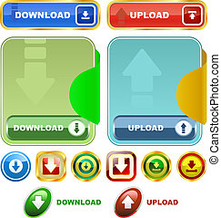 Download icon.