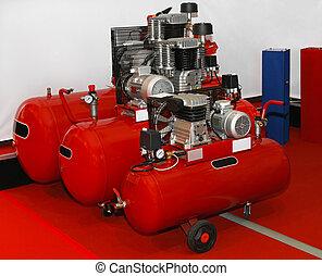 Air compresors