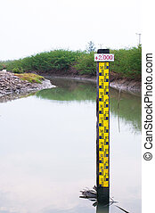 water level indicators