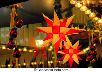 Cottbus christmas market 11
