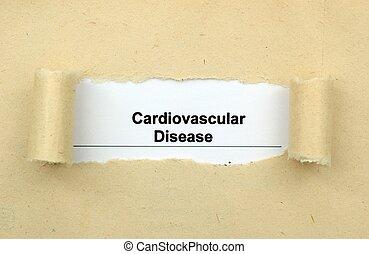 enfermedad,  cardiovascular