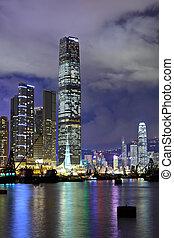 Kowloon in Hong Kong