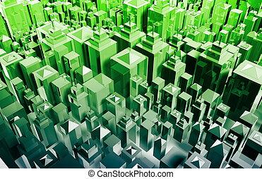 Energy Data Grid
