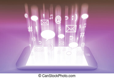 Mobile Applications or Apps for the Phone