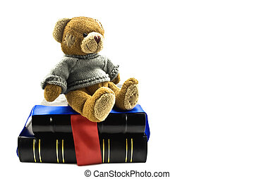Toy and Books