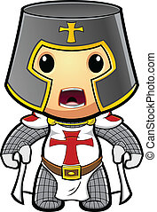 Knight Shouting