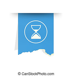 the time icon