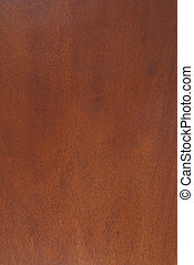 Mahogany panel - mahogany or redwood to be used as a...