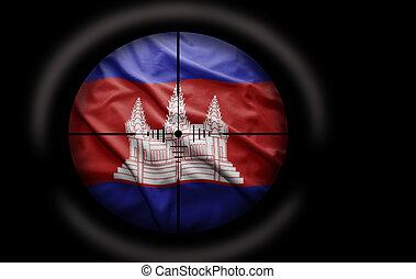 Cambodian, doel
