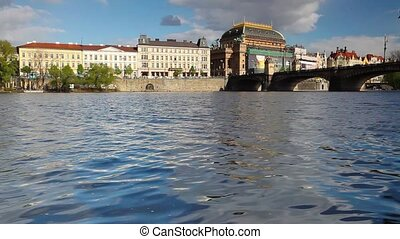National Theater in Prague