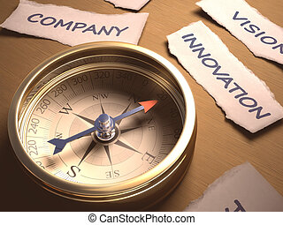 Compass Innovation