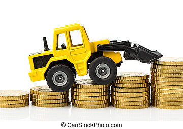 rising costs in the construction industry - companies in the...