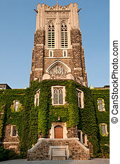 Lehigh University - Alumni Memorial Building of Lehigh...