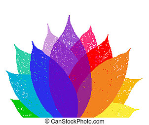 Leaf abstract background Vector, EPS 10 - Leaf abstract...