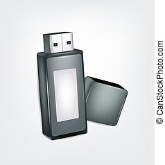 USB Flash Drive Stick