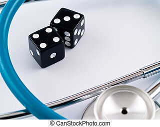 Gambling with Your Health