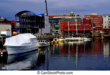 Casco Bay Ship Yard Portland ME - Casco Bay Ship Yard...