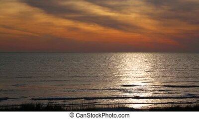 Early Morning Coastal Loop