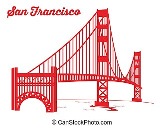 Art. 1,074 San francisco illustration graphics and vector EPS clip art ...