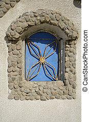 window in sinai