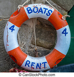 Boats For Rent - Tourism Image Of A Rustic Boats For Rent...