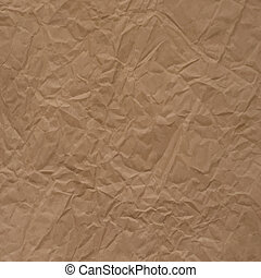 crumpled packaging paper vector texture - crumpled packaging...