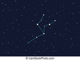 "constellation ""Giraffe\"""