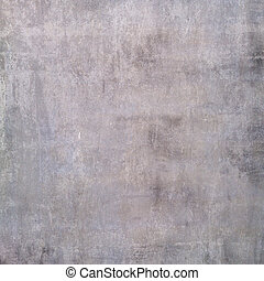Gray distressed background