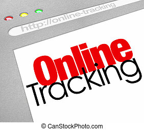 Online Tracking Website Online Internet Order Searching -...