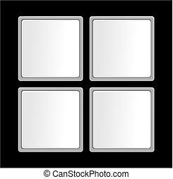 Frame Set color