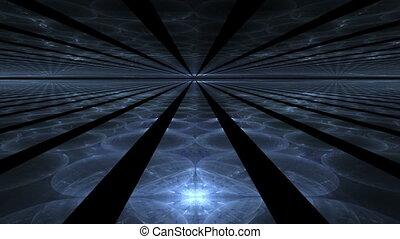 Blue Rays, Fantasy Horizon